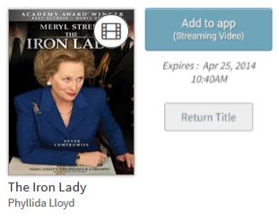 "Screenshot of ""Add to app"" button"