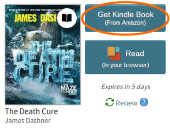 Get Kindle Book button for a borrowed eBook. See instructions above.