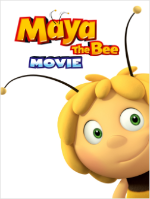 Maya the Bee video sample