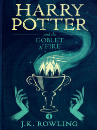 OverDrive Read sample of Harry Potter and the Goblet of Fire.
